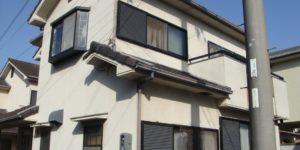 加古川市の中古建売住宅外観